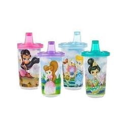 Nuby-3+PK+Cup+With+Sipper300+ML