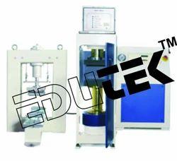 Automatic Compression Testing Machine