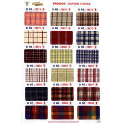 School Uniform Shirting Fabric - PG18