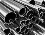 347 Stainless Steel Welded Tubes