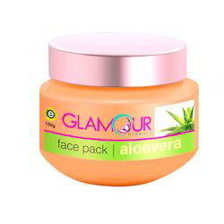 Aloe Vera Herbal Face Pack