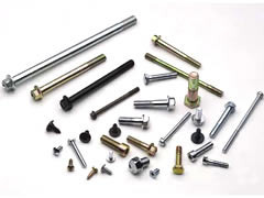 cold forged parts
