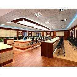 Conference Room Interior Services