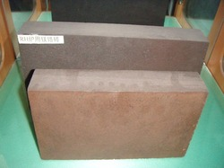 Fused Rebonded Magnesia Chromite Bricks