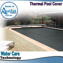 Thermal Pool Cover