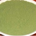 henna leaves powder