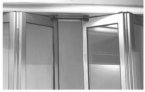 Dorma Complete Automatic Door Systems Automatic Folding