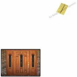Brass Hinges for Door