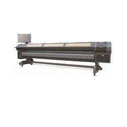 flex solvent printer