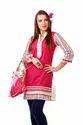Indo Western Style Designer Wear Kurti Tunic