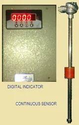 Level Transmitter