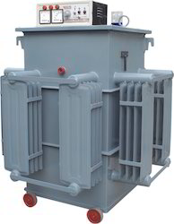 DC Servo Voltage Stabilizer