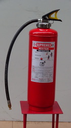 Water Fire Extinguishers IS- 15683