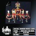 Chandelier Prestige 8 Lights