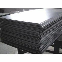 Titanium Grade 5 Sheets