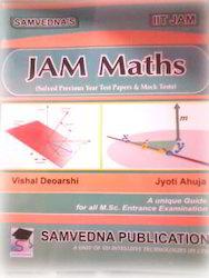Samvedna Iit Jam Mathematics