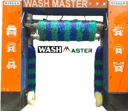 Wash Master