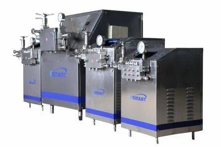 Milk Homogenizer Machine