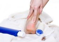 Softyway Ointment for Heel Cure Solution