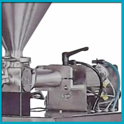 Vertical Sachet Packing Machine for Paste Products