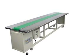 SS Packaging Conveyor