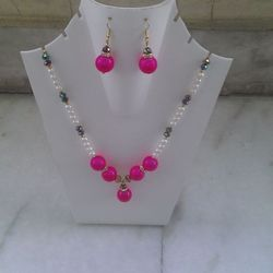 Vaah Beads Jewelry Set