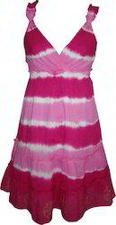 Tie & Dye dress