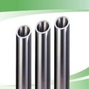 Burnished Seamless Pipes