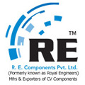 R. E. Components Pvt. Ltd.