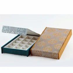 Diwali Gift Chocolate  Box
