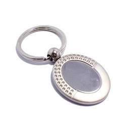 Custom Engraved Gift Key Ring