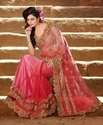 Fabulous with Charm Designer Sarees