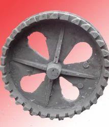 CI Gear Wheel