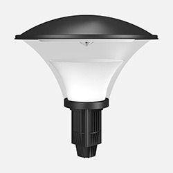 Double Standard LED Lights