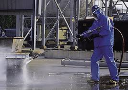 Basket Mill & Chemical Facilities Service