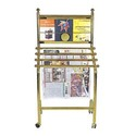 Newspaper Stand NWS41012