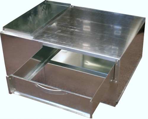 Sheet Metal Drawer