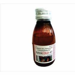 Citrizine 2.5 Mg Pcm 125 Mg Syrups