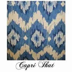 Capri Ikat Print Scarves