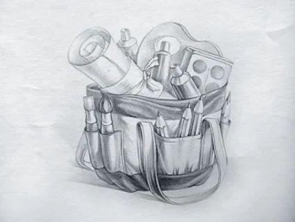 Creative sketch