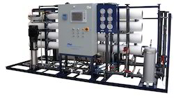 Industrial Reverse Osmosis Units
