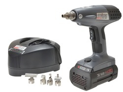 Steinel Hot Air Gun BHG 360 Li-Ion