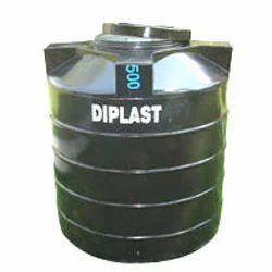Heavy Duty Water Storage Tanks