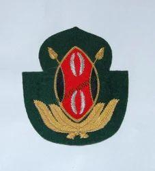 Kenya Air Force Cap Badge