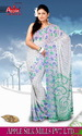 Casual Wear Crepe Sarees
