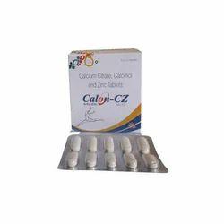Calon CZ Tablet
