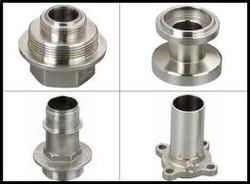 Engineering Component Investment Casting