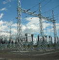 Sub-Station Structure