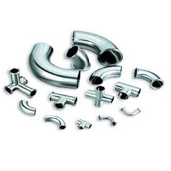 stainless steel fabricated fittings