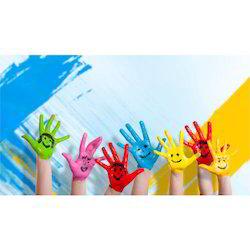 Designer Wallpaper Kids Wallpaper Manufacturer From New Delhi